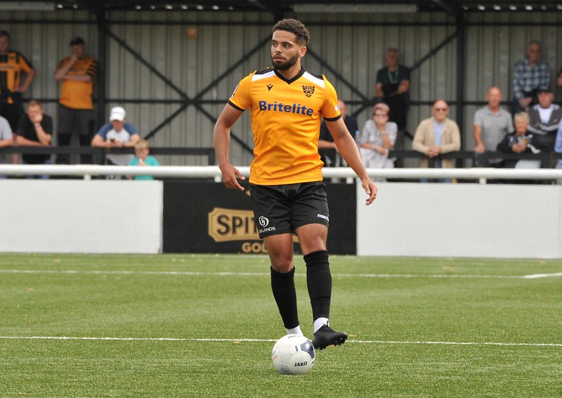 Maidstone United v Slough Town 167