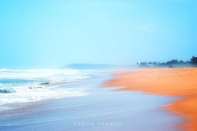 Beach Photography (Goa)