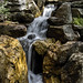 Hillwood Estate Waterfall