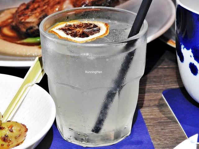 Mocktail Upsy-Daisy