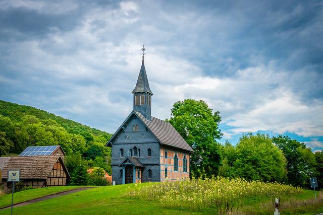 Sunday Church