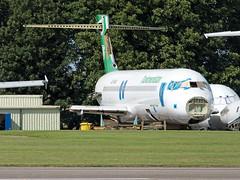 EZ-A106 Boeing 717-22K