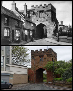 Cook Street Gate, Cook Street, Coventry