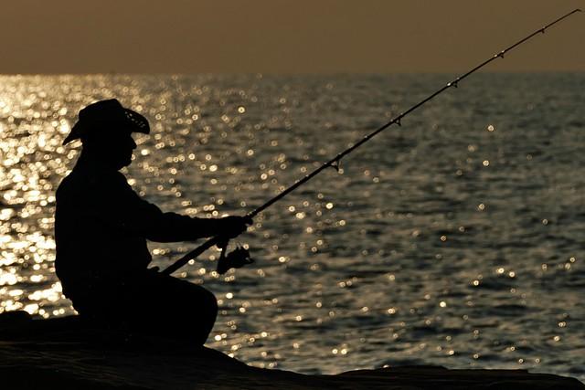 THE LAKE ERIE FISHERMAN...CUYAHOGA COUNTY, OHIO