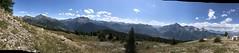 View from Fraiteve