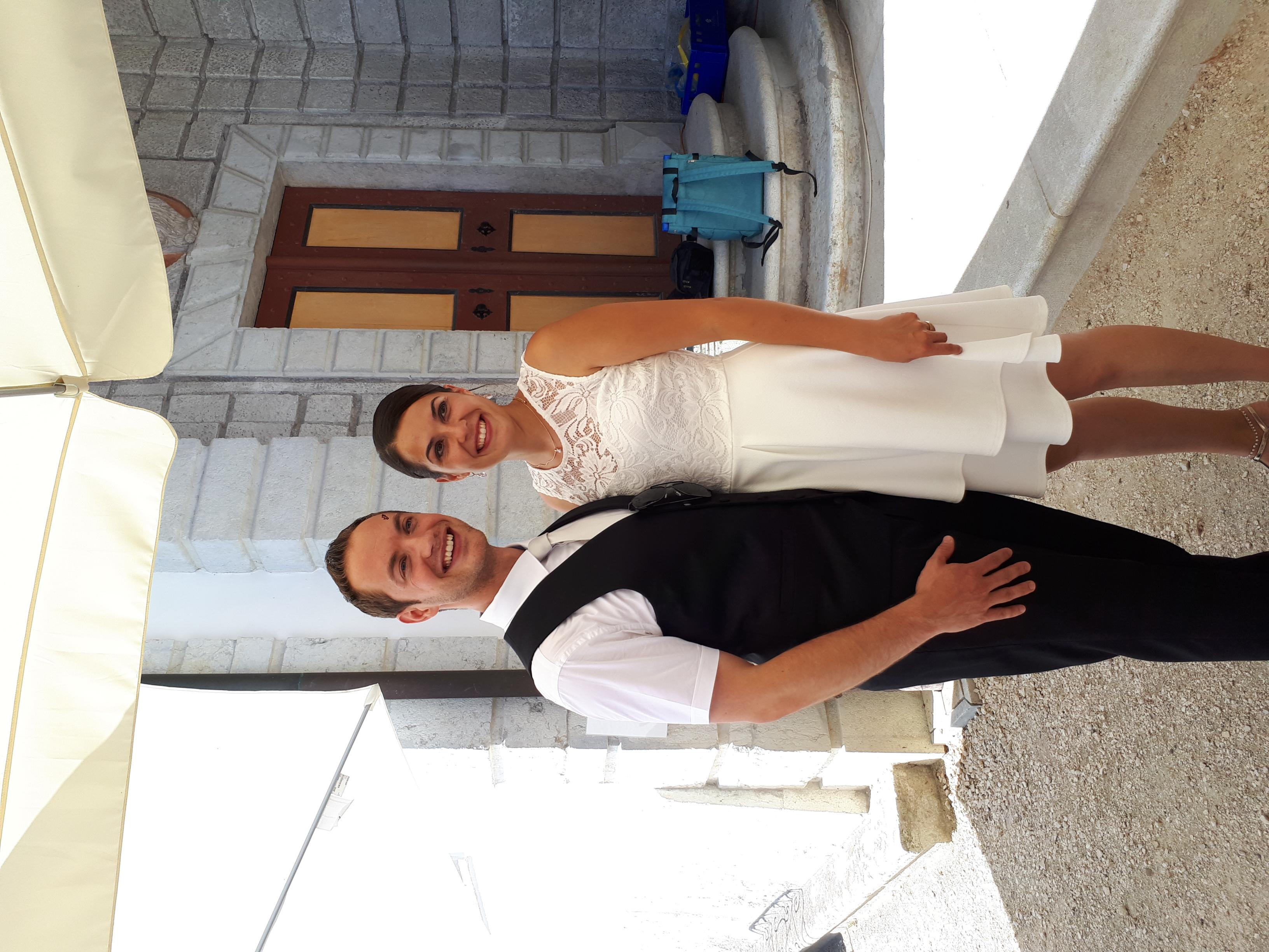 Hochzeit Simeon & Gabriela