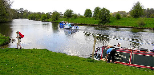 canal_scene_x | by gaworrall89