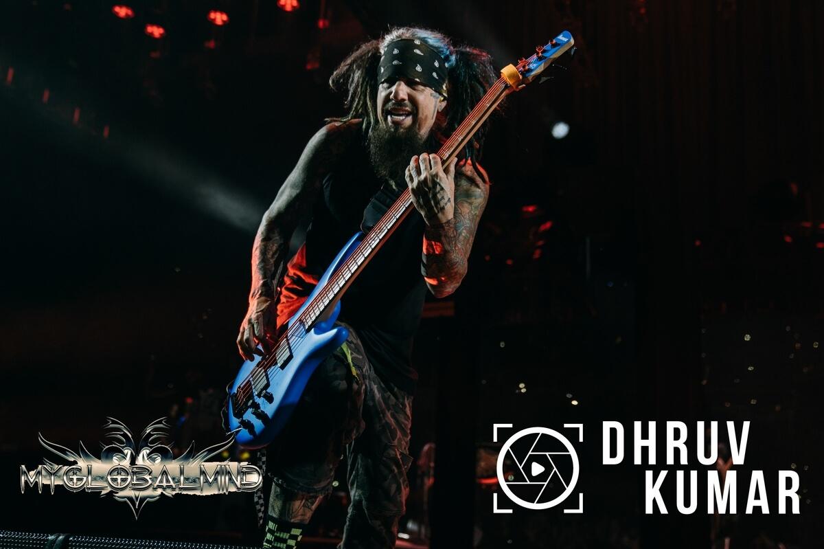 Korn-3