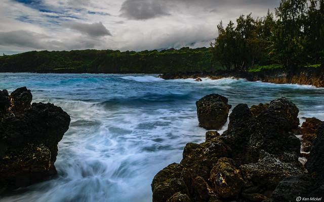 Keanae Peninsula, Maui