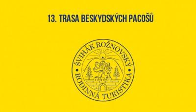 13. Trasa Beskydských Pacošů - 20 km