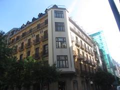 Cnr  Calles  Getaria  and  San  Marcial