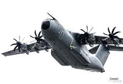 A400M T.23-01 Ejercito del aire