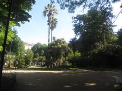 Plaza Guipuzcoa, San  Sebastian, Donostia, Guipuzcoa,  Basque  Country, Spain