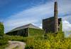 Engine House and Miners' Dry, Wheal Drea, Kenidjack