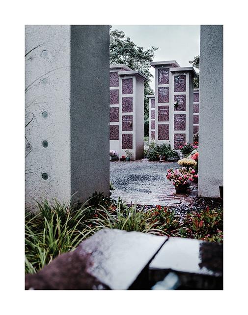 Bielefeld,  Sudbrackfriedhof