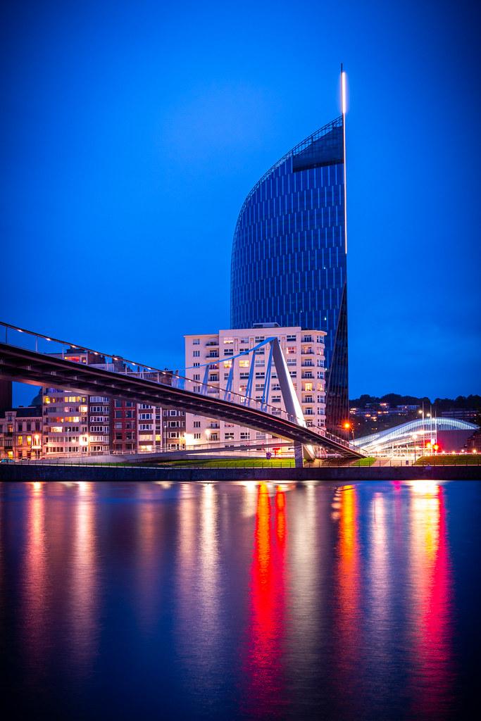 Liège, tour de finances 3