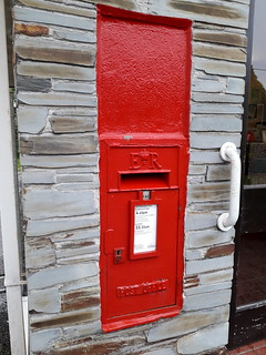 PL26 151 Bugle - Fore Street (post office)