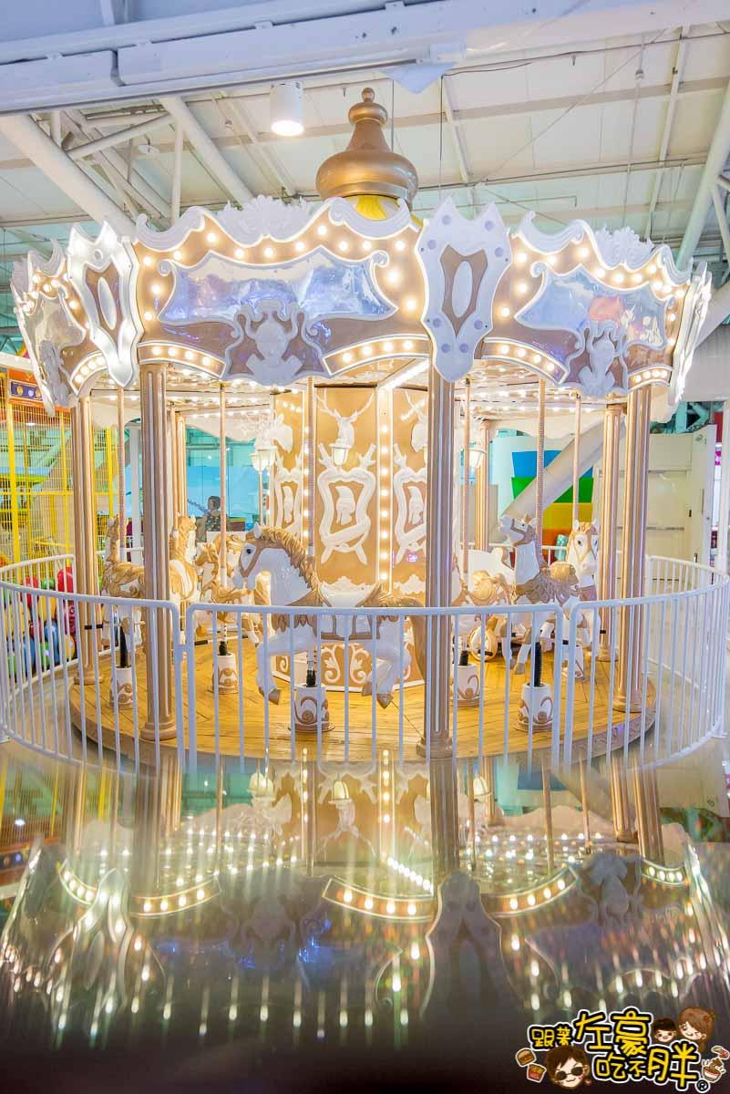 環球左營高雄店-趣遊樂園(高雄親子玩樂)-5