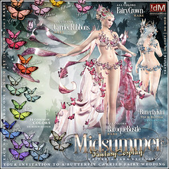 "!dM deviousMind ""Midsummer"" **GACHA KEY**"