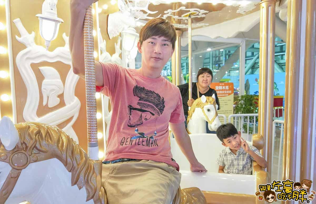 環球左營高雄店-趣遊樂園 (高雄親子玩樂)-2