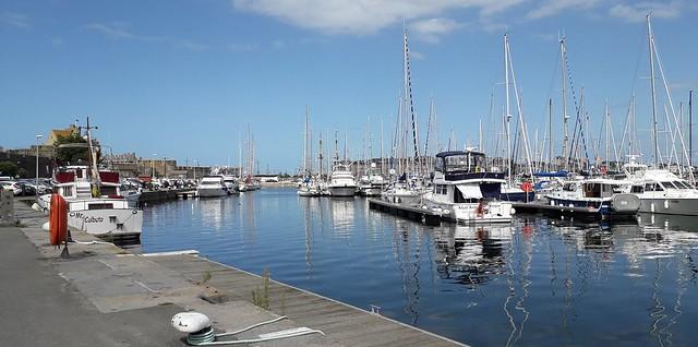 Saint Malo.