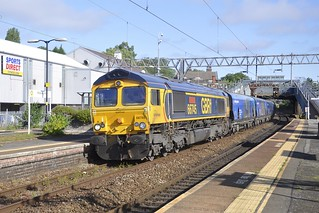66745 'Modern Railways - The first 50 years'