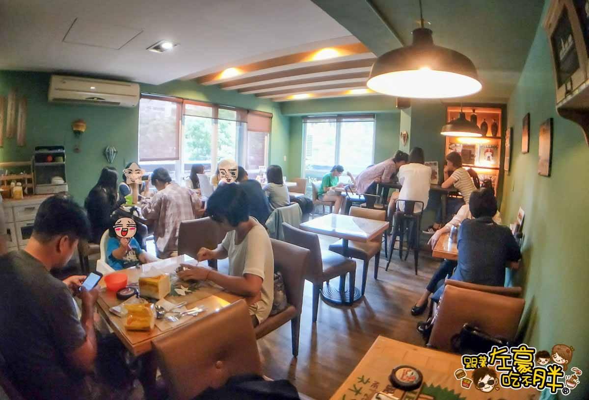 木上角食(高雄早午餐) -9