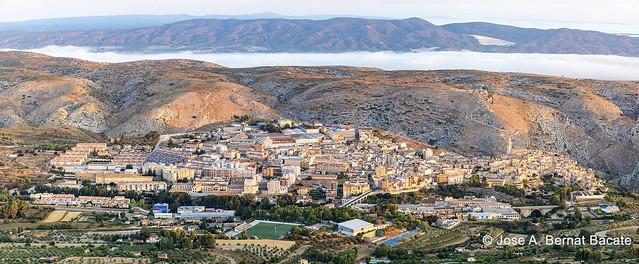 Bocairent, Comunidad Valenciana, España.