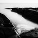 Olli Tasso posted a photo:	Rocks and sea in Pori, Finland.---------------Kallon kalliot ja aava meri Porissa.