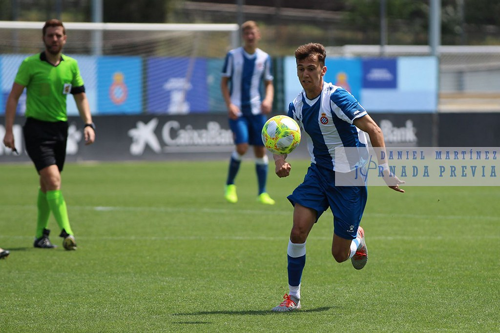 RCD Espanyol - Lleida Esporti (Pretemporada)