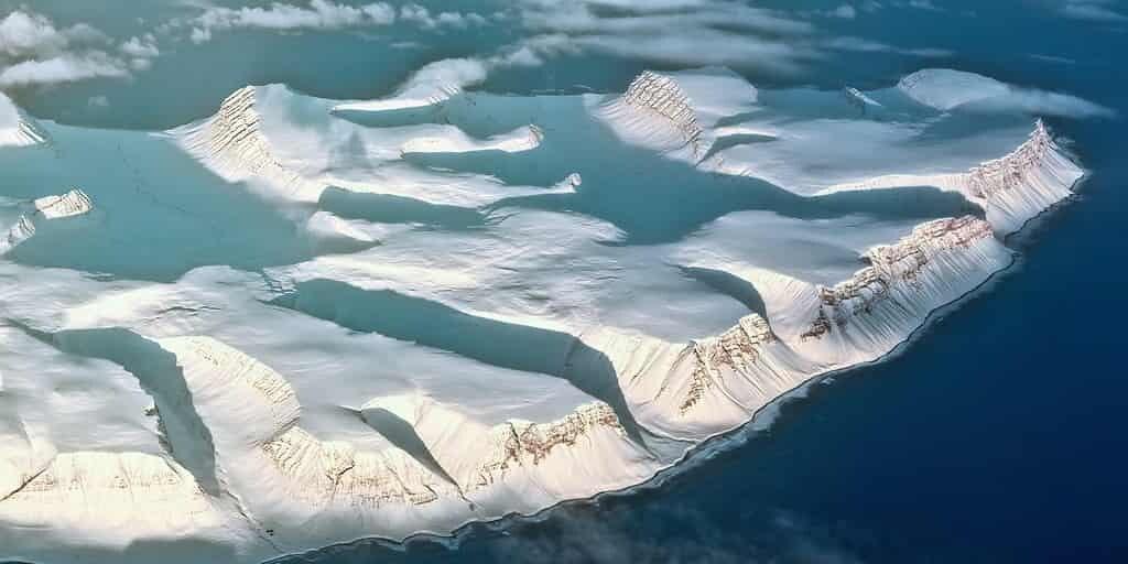 L'Islande commémore la perte du glacier Okjökull