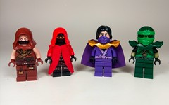 Mortal Kombat figs #2