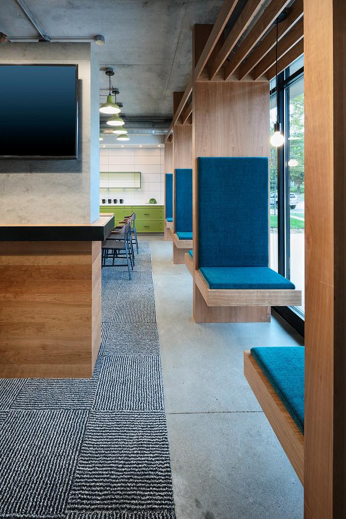 Blaisdell Apartments | Minneapolis, MN | DJR Architecture, Inc.