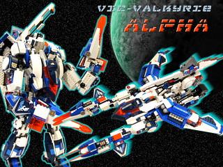 VVal Alpha 00