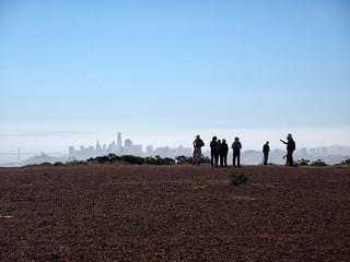 Hilltop Hikers