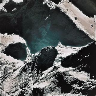 Rosetta : 67P