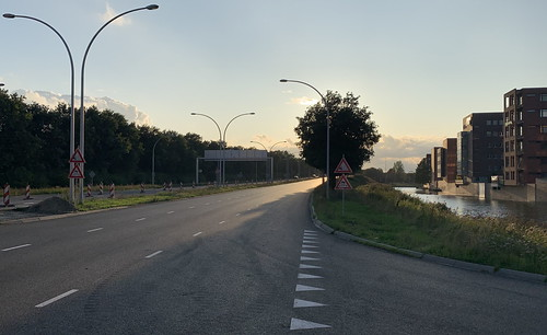 IJsselallee Zwolle 18-08-2019-2 | by European Roads