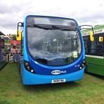 Metrobus 6118