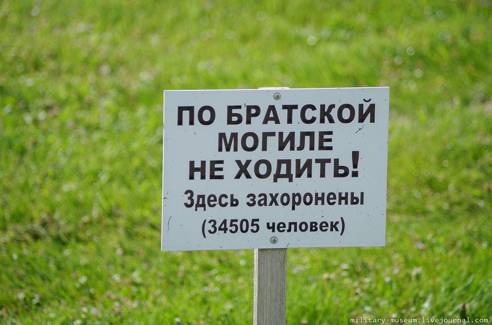 Мамаев курган в Волгограде-146