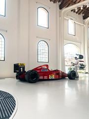 1990 Ferrari F1