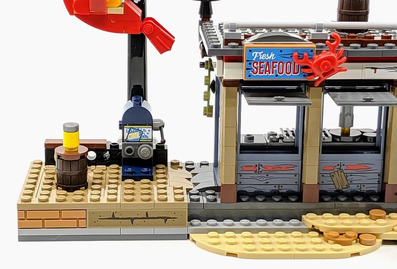 70422: Shrimp Shack Attack Review