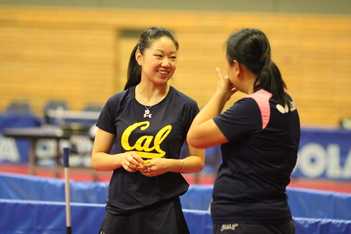 China/USA Training Sessions