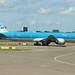 PH-BVK  -  Boeing 777-306(ER)  -  KLM  -  AMS/EHAM 18/8/19