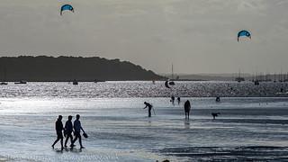 © Poole Harbour