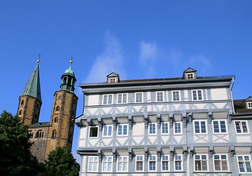 Goslar (Unesco world heritage)