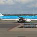 PH-BHD  -  Boeing 787-9 Dreamliner  -  KLM  -  AMS/EHAM 18/8/19