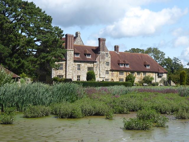 Michelham Priory, East Sussex