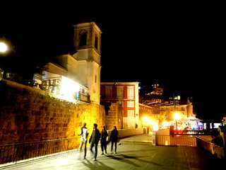 Alfama by night 11 | by worldtravelimages.net