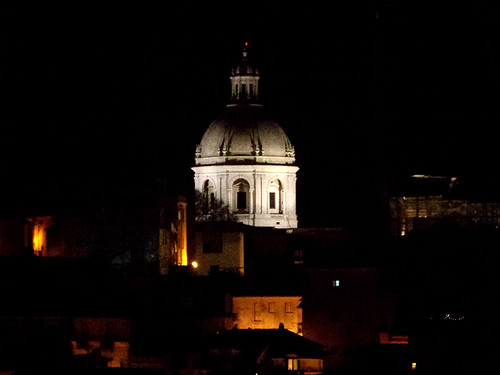 Alfama by night 08 | by worldtravelimages.net