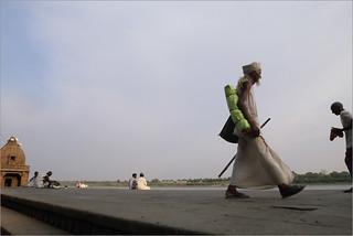 stride, maheshwar